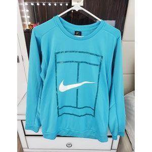 Nike Dri-Fit Sweater Size M